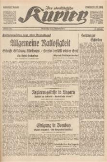 Der Oberschlesische Kurier, 1932, Jg. 26, Nr. 218
