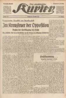 Der Oberschlesische Kurier, 1932, Jg. 26, Nr. 254