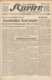 Der Oberschlesische Kurier, 1932, Jg. 26, Nr. 260