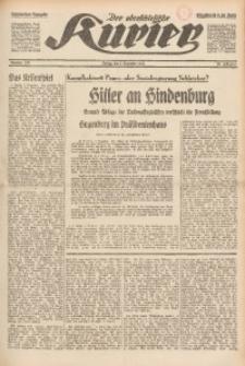 Der Oberschlesische Kurier, 1932, Jg. 26, Nr. 278
