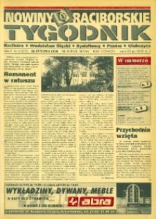 Nowiny Raciborskie. R. 5, nr 3 (205).
