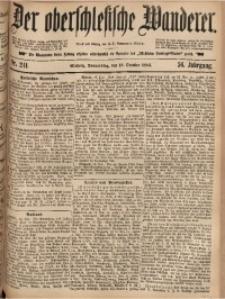 Der Oberschlesische Wanderer, 1883, Jg. 56, Nr. 241
