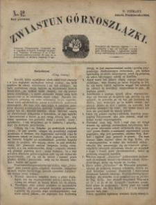 Zwiastun Górnoszlązki, 1868, R. 1, nr 42