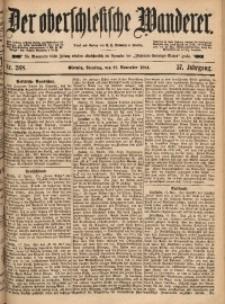 Der Oberschlesische Wanderer, 1884, Jg. 57, Nr. 268