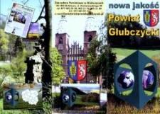 Powiat Głubczycki : nowa jakość.