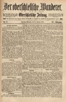 Der Oberschlesische Wanderer, 1888, Jg. 60, Nr. 21