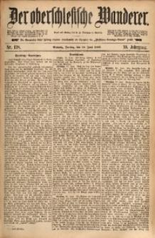 Der Oberschlesische Wanderer, 1886, Jg. 59, Nr. 138