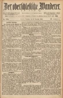 Der Oberschlesische Wanderer, 1886, Jg. 59, Nr. 290