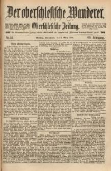 Der Oberschlesische Wanderer, 1888, Jg. 60, Nr. 54