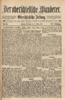 Der Oberschlesische Wanderer, 1888, Jg. 60, Nr. 69