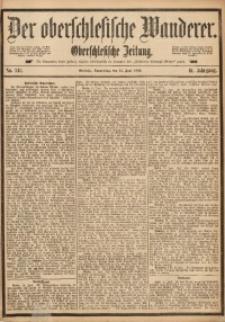 Der Oberschlesische Wanderer, 1888, Jg. 61, Nr. 142