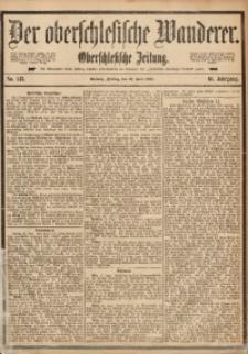 Der Oberschlesische Wanderer, 1888, Jg. 61, Nr. 143