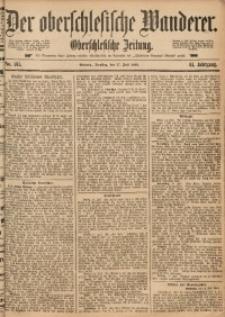Der Oberschlesische Wanderer, 1888, Jg. 61, Nr. 163
