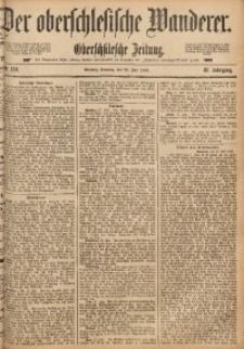 Der Oberschlesische Wanderer, 1888, Jg. 61, Nr. 174