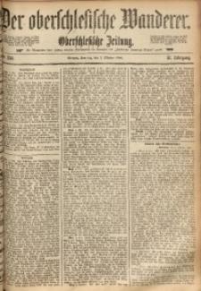 Der Oberschlesische Wanderer, 1888, Jg. 61, Nr. 234
