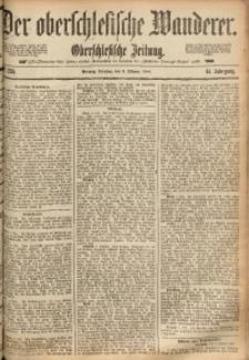 Der Oberschlesische Wanderer, 1888, Jg. 61, Nr. 235
