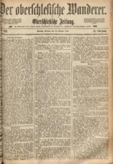 Der Oberschlesische Wanderer, 1888, Jg. 61, Nr. 238