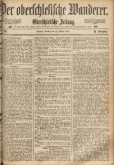 Der Oberschlesische Wanderer, 1888, Jg. 61, Nr. 247
