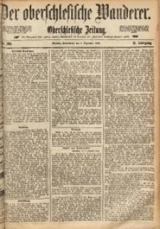 Der Oberschlesische Wanderer, 1888, Jg. 61, Nr. 286