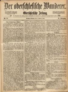 Der Oberschlesische Wanderer, 1889, Jg. 61, Nr. 31