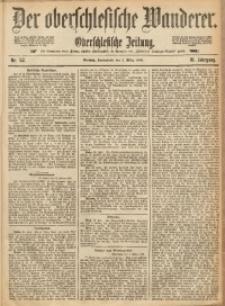 Der Oberschlesische Wanderer, 1889, Jg. 61, Nr. 52