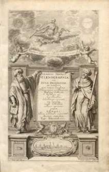 Johannis Hevelii Selenographia sive Lunae descriptio [...]