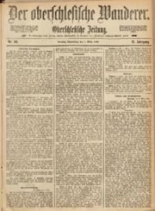 Der Oberschlesische Wanderer, 1889, Jg. 61, Nr. 56