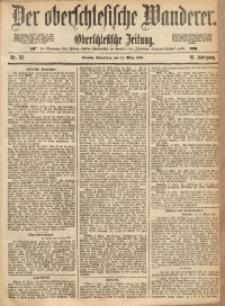Der Oberschlesische Wanderer, 1889, Jg. 61, Nr. 62