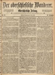 Der Oberschlesische Wanderer, 1889, Jg. 62, Nr. 118