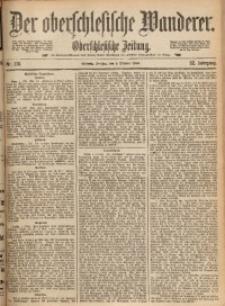 Der Oberschlesische Wanderer, 1889, Jg. 62, Nr. 231