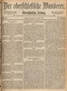 Der Oberschlesische Wanderer, 1889, Jg. 62, Nr. 232