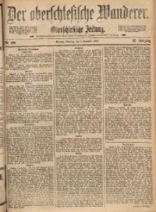 Der Oberschlesische Wanderer, 1889, Jg. 62, Nr. 286