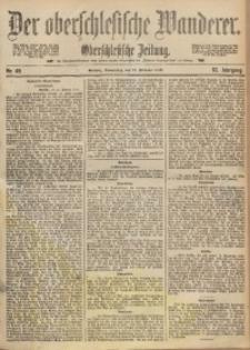 Der Oberschlesische Wanderer, 1890, Jg. 62, Nr. 49