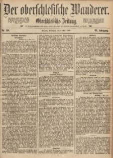 Der Oberschlesische Wanderer, 1890, Jg. 63, Nr. 104