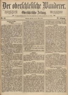 Der Oberschlesische Wanderer, 1890, Jg. 63, Nr. 122