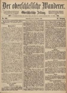 Der Oberschlesische Wanderer, 1890, Jg. 63, Nr. 300