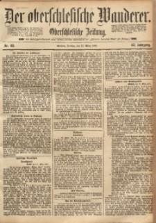 Der Oberschlesische Wanderer, 1891, Jg. 63, Nr. 60