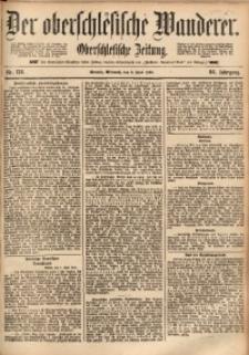Der Oberschlesische Wanderer, 1891, Jg. 64, Nr. 124