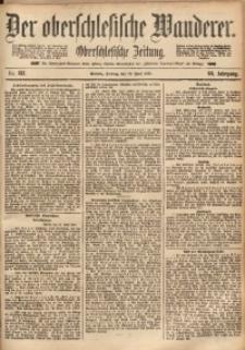 Der Oberschlesische Wanderer, 1891, Jg. 64, Nr. 132