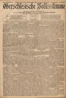 Oberschlesische Volksstimme, 1900, Jg. 25, Nr. 5