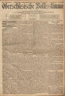 Oberschlesische Volksstimme, 1900, Jg. 25, Nr. 8