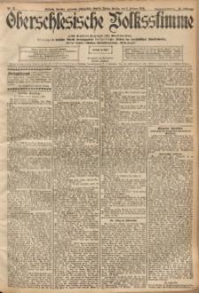 Oberschlesische Volksstimme, 1900, Jg. 25, Nr. 31