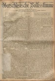 Oberschlesische Volksstimme, 1900, Jg. 25, Nr. 67