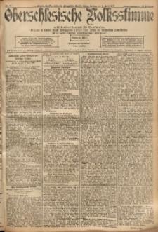 Oberschlesische Volksstimme, 1900, Jg. 25, Nr. 79