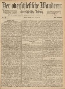 Der Oberschlesische Wanderer, 1892, Jg. 64, Nr. 34