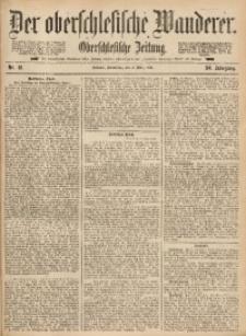 Der Oberschlesische Wanderer, 1892, Jg. 64, Nr. 51