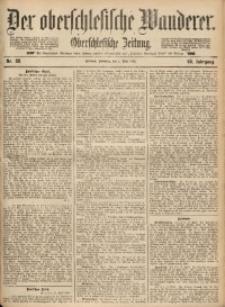 Der Oberschlesische Wanderer, 1892, Jg. 65, Nr. 99
