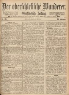 Der Oberschlesische Wanderer, 1892, Jg. 65, Nr. 106