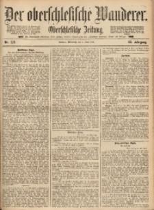 Der Oberschlesische Wanderer, 1892, Jg. 65, Nr. 123