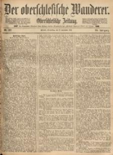 Der Oberschlesische Wanderer, 1892, Jg. 65, Nr. 217